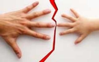 «Остановите насилие над нашими семьями!»