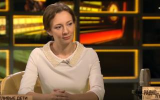Анна Кузнецова: Ювенальная юстиция запада нам не грозит
