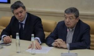 В ОП РФ обсудили участие православной общественности в вопросах ювенальной юстиции
