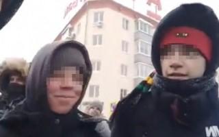 ОТКРЫТОЕ ОБРАЩЕНИЕ родительской общественности к органам государственной власти Российской Федерации