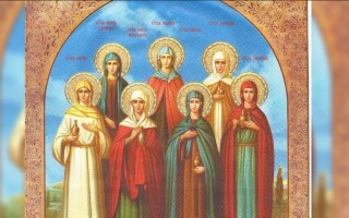 Духовно-просветительская конференция «Жены-Мироносицы – связь времен»