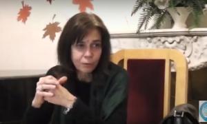 Ольга Четверикова: Духовные и нравственные проблемы современной России. Видео