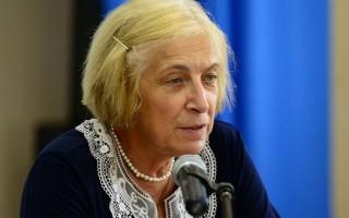 И.Я. Медведева: «Я не могла лгать»