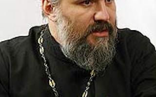Протоиерей Максим Обухов: аборт не должен быть позитивной категорией