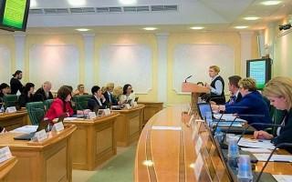 России нужна «презумпция добросовестности родителей»