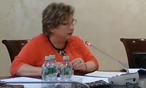 Отбирание детей экспресс-судами. Мнение общественности