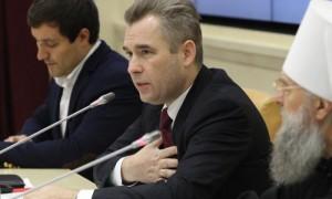 Павел Астахов: за 5 лет удалось существенно сократить число детей, отобранных у родителей