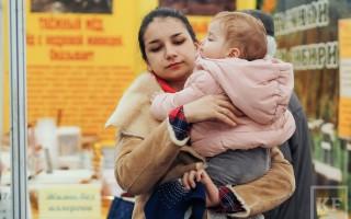 Втайне от Татарстана Госдума принимает закон о тотальном контроле над семьями.