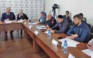 Чечня выступила против закона о семейно-бытовом насилии