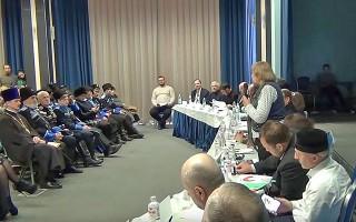 На Кавказе осудили легализацию гомосексуализма