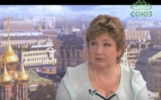 Ольга Леткова об отставке Павла Астахова и о запрете домашних наказаний. Видео