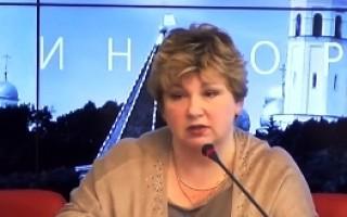 Руководители родительских организаций рассказали о причинах выхода из Совета Кузнецовой