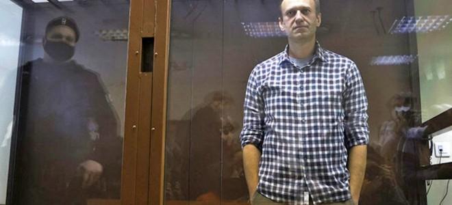 Навальному дали штраф, а мы требуем срок