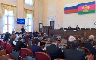 В ЗСК обсудили проект закона о домашнем насилии