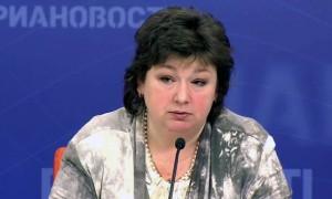 Ольга Леткова: » Народ ещё скажет своё слово»