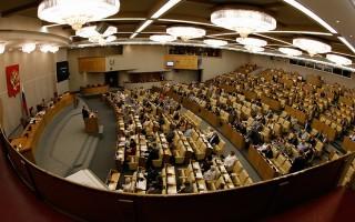 В Государственной Думе разгорелись жаркие споры по вопросу  об установке бэби-боксов