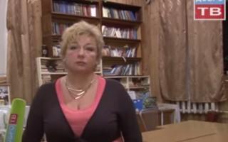 Интервью Ольги Владимировны Летковой студии Добро ТВ